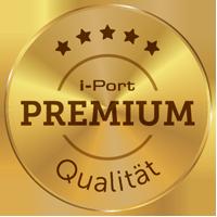 i-Port Premium-Garantie