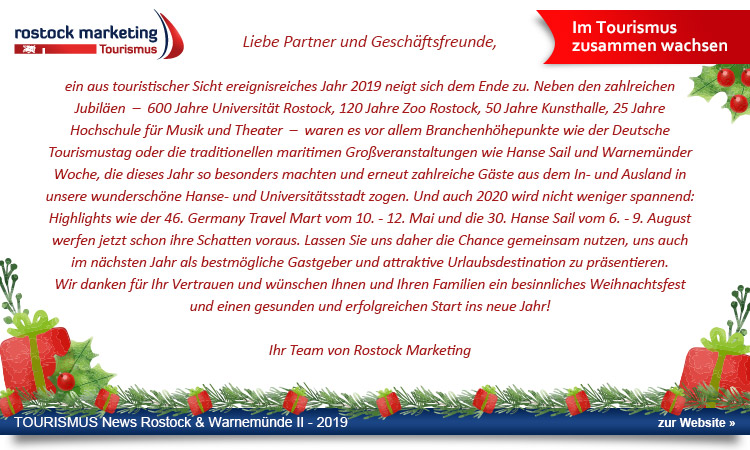 Rostock Marketing