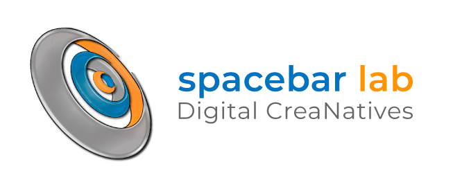 logo spacebar lab