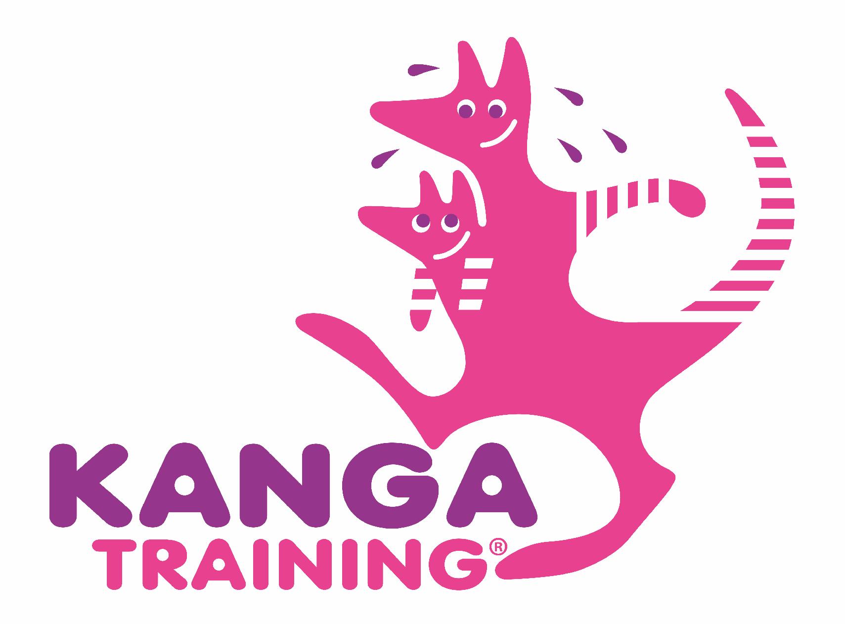 Kangatraining Norderstedt Logo