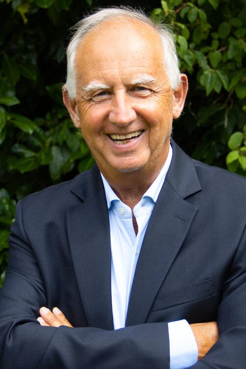 Prof. Peter Malfertheiner