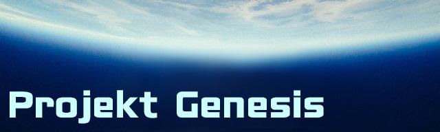 Projekt Genesis