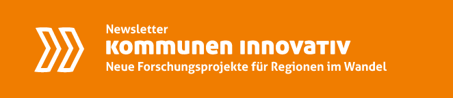 Newsletter Kommunen innovativ