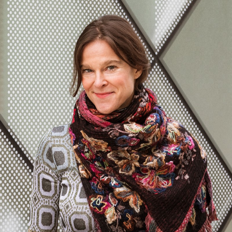 Dr. Janine von Wolfersdorff