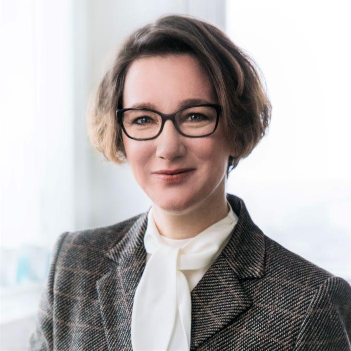 Yvonne Zwick