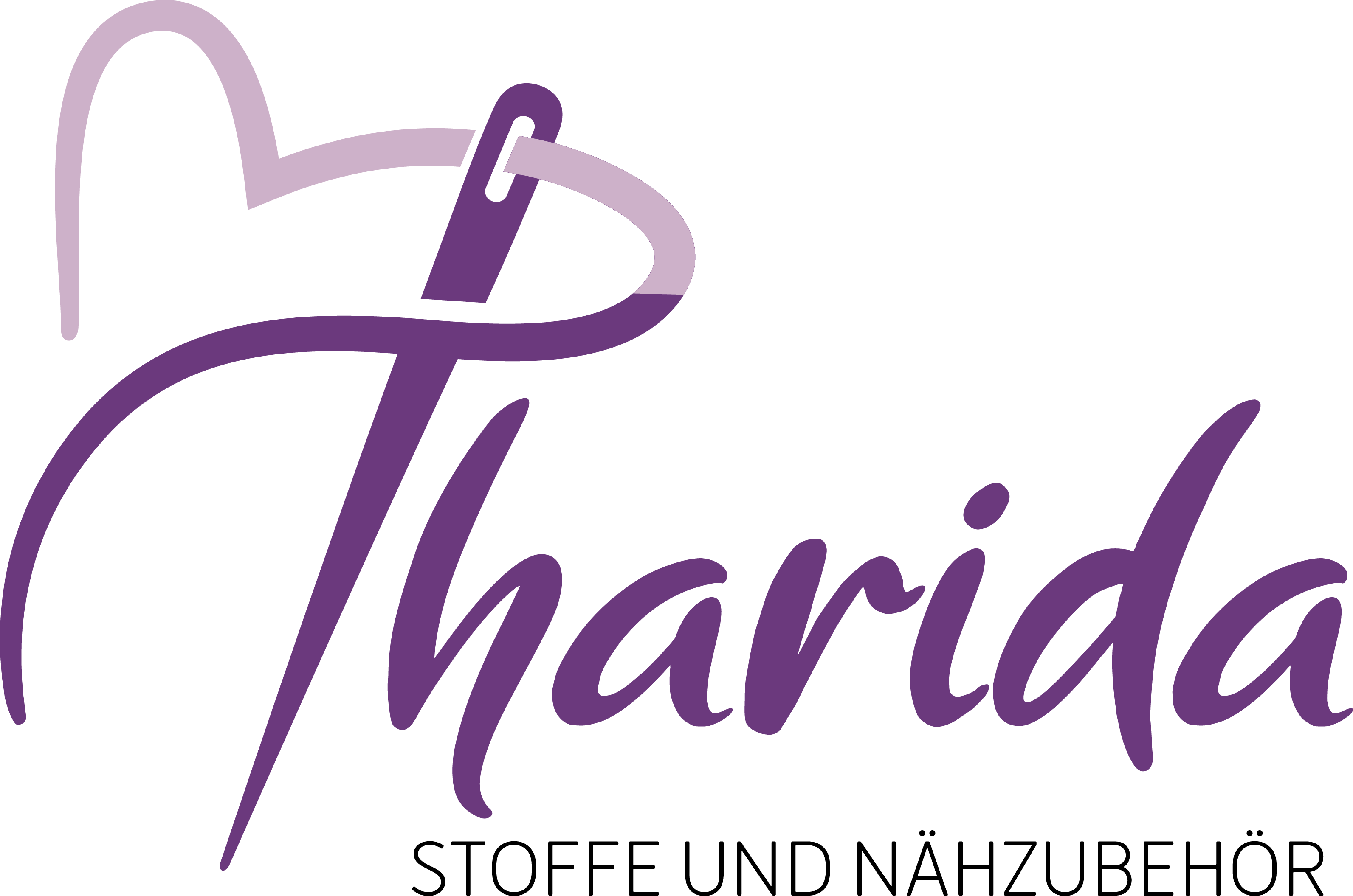 Logo Tharida