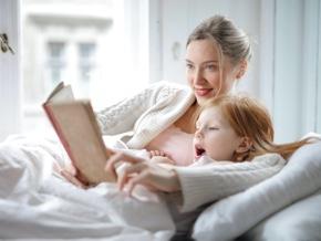 Tipps für Familien-Glück