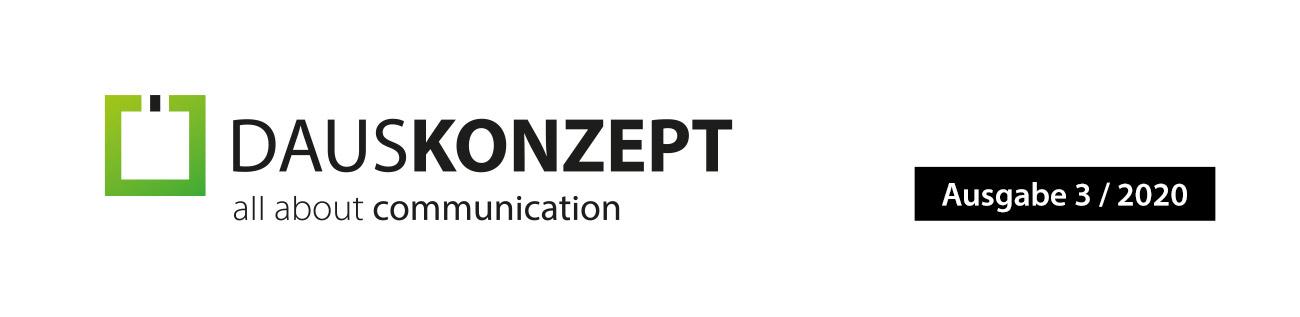 Logo DAUSKONZEPT GMbH