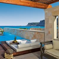 AquaGrand Hotel Luxury Hotel Lindos