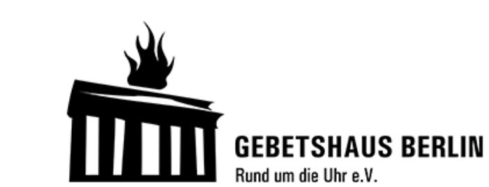 Gebetshaus Berlin