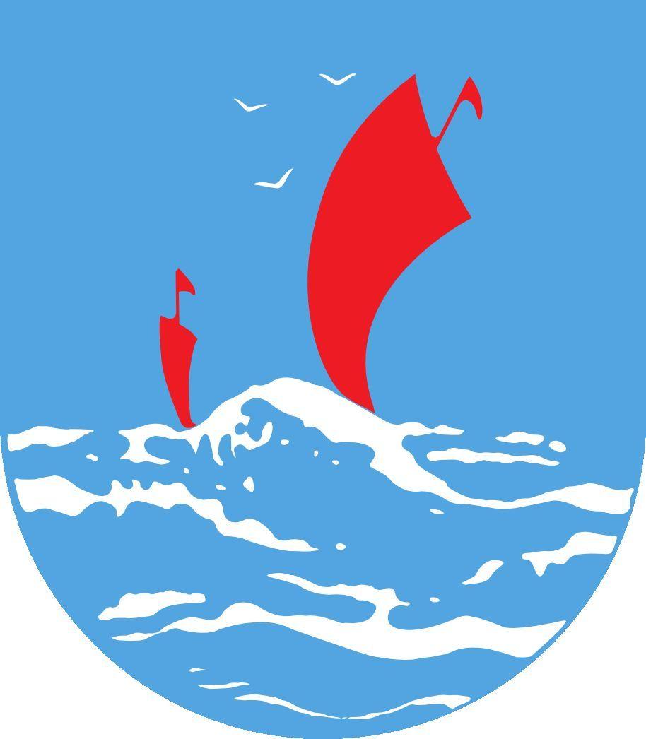Langeoog-Wappen