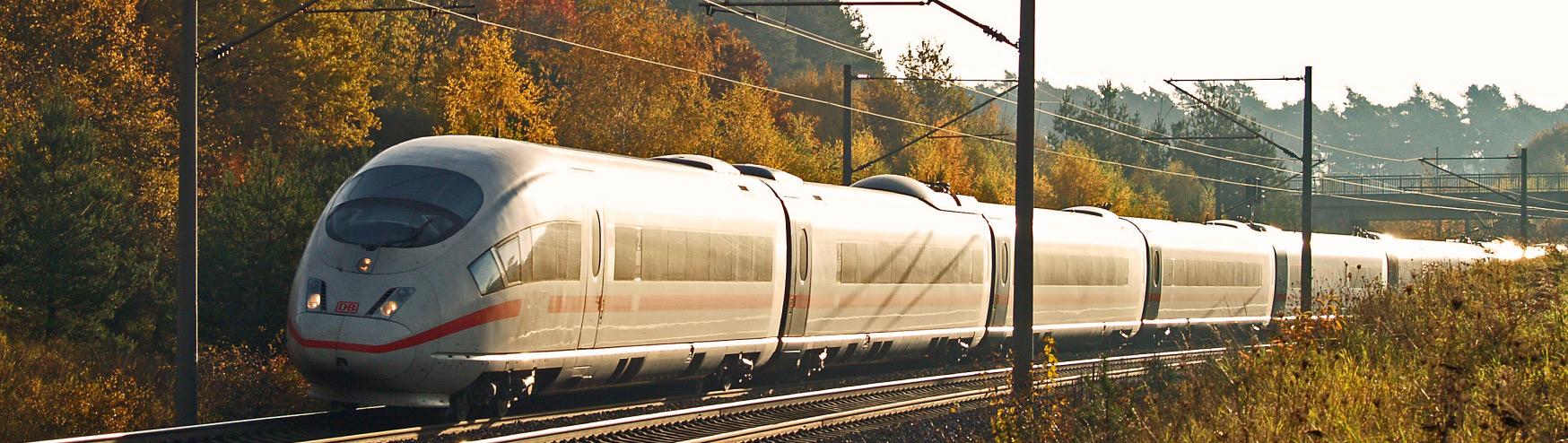 Deutsche Bahn AG / Claus Weber