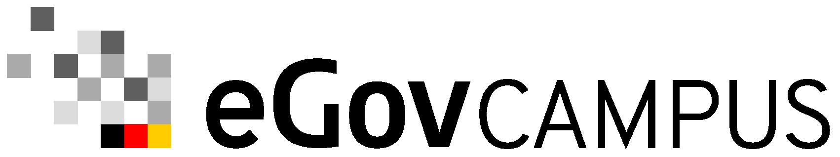 eGov-Campus Logo