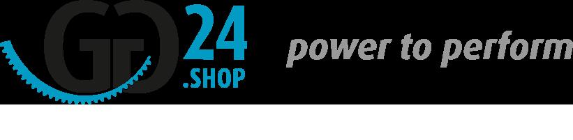 GG24.shop Logo