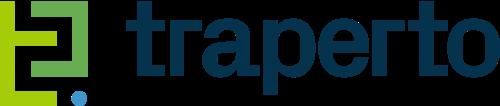 Logo traperto GmbH