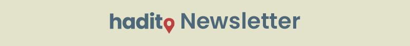 Logo hadito Newsletter