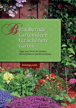 Ratgeber Bezaubernde Gartenideen für schönere Gärten
