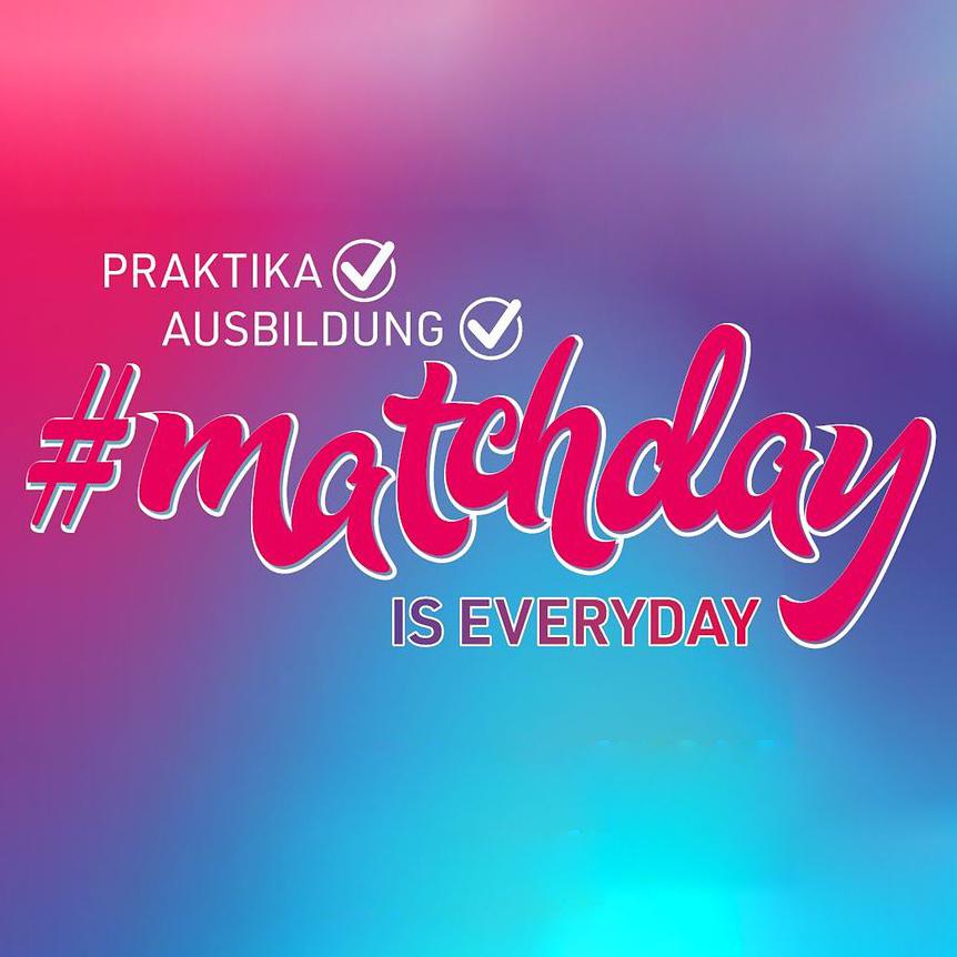 #matchday App IHK Ostthüringen