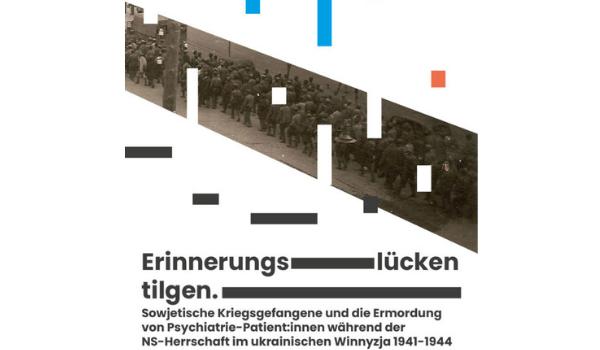 "Broschüre ""Erinnerungslücken tilgen."""
