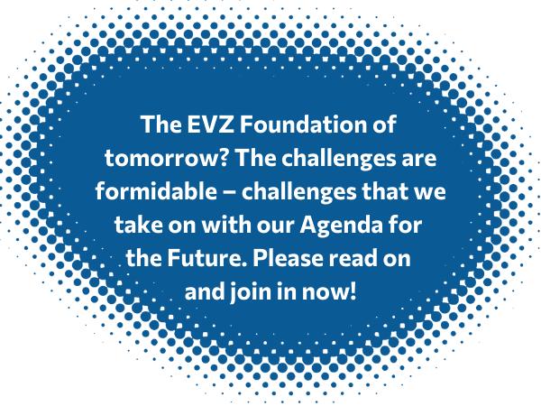 Agenda for the Future