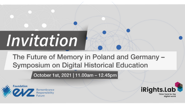 Digital Memory Symposium