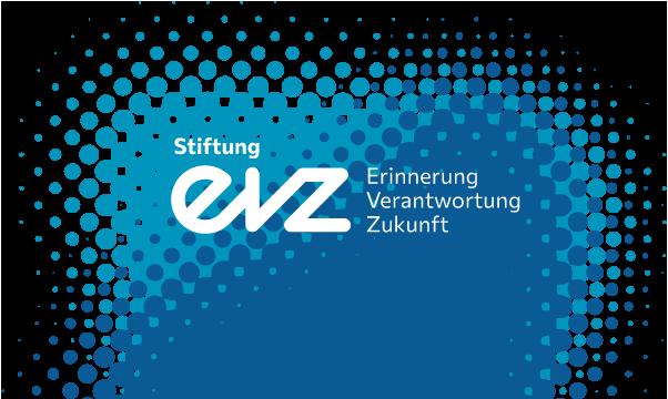 Stiftung EVZ Logo Footer
