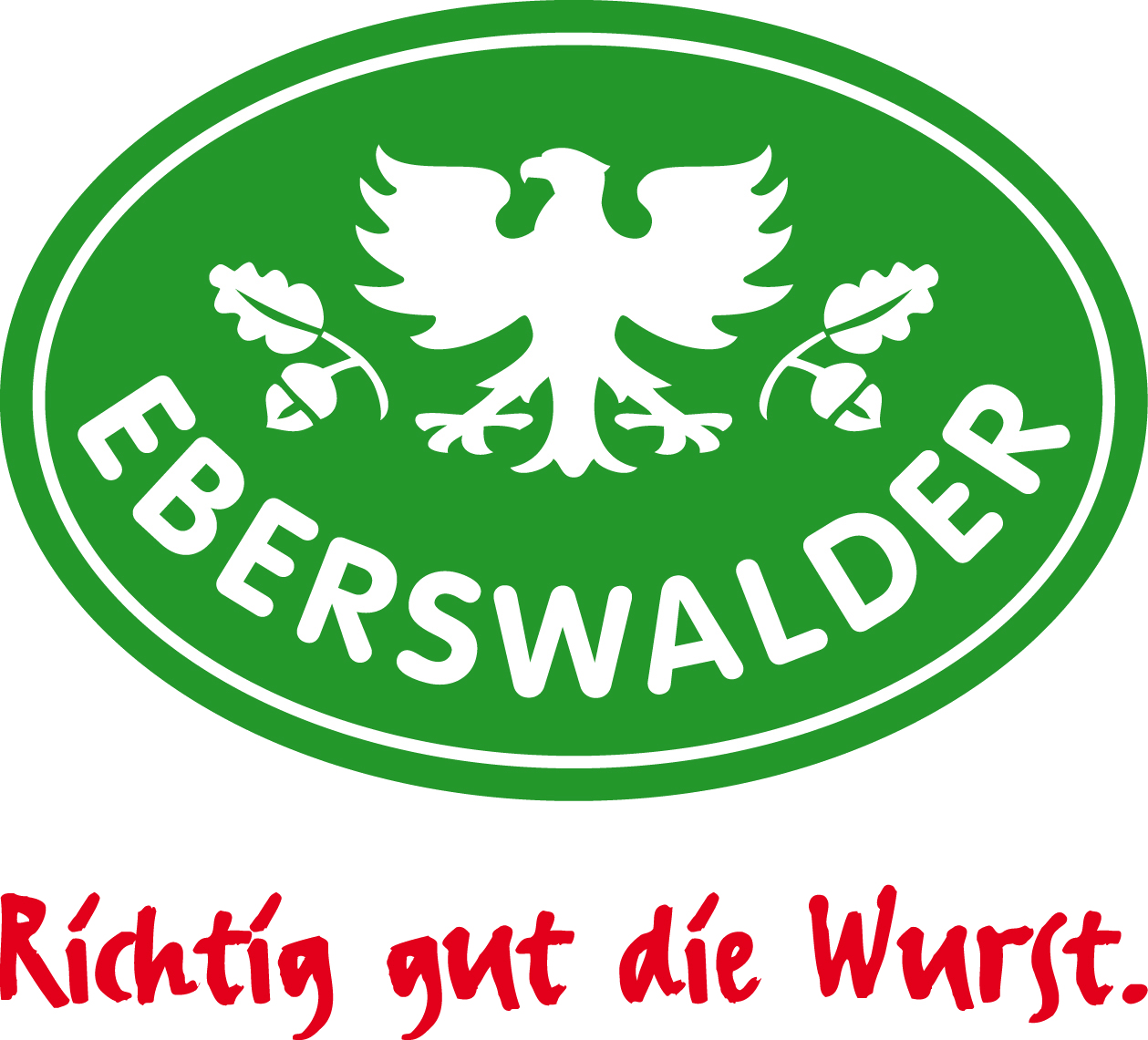 Logo Eberswalder Wurst