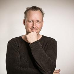 Jan Luley - Pianist und Dozent