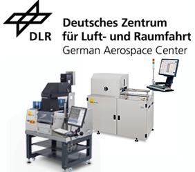 Deutsches Luft und Raumfahrt zentrum