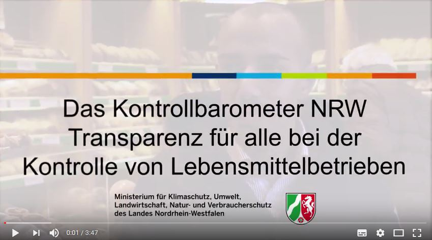 Video zur Hygieneampel