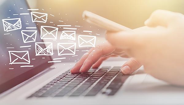 SeeTec Mailing Headerimage