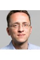 Portraitfoto von Jens-Uwe Thomas