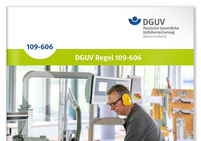 DGUV Branchenregel 101-606