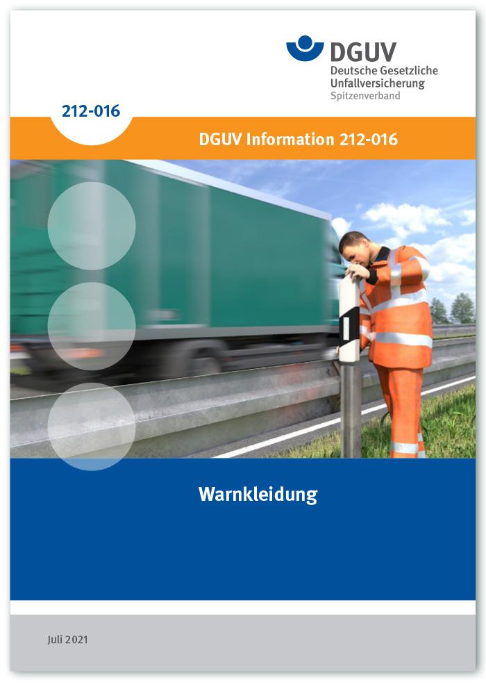 DGUV Information 212-016
