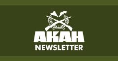AKAH Newsletter