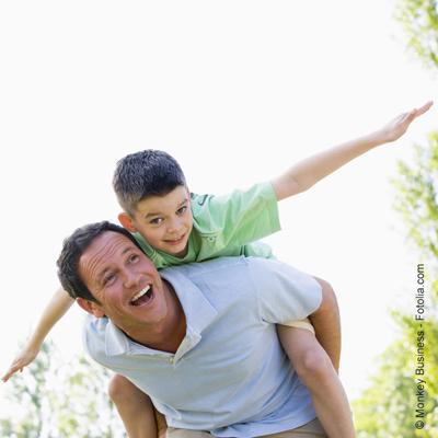 Familienfreundliche Urlaubsplanung