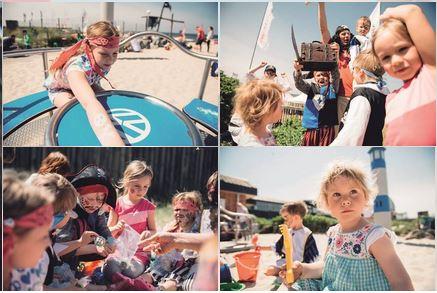 Kids - Kinderbetreuung & Spielparadies auf Sylt