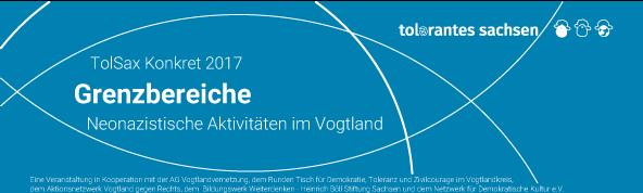 TolSax Konkret | Nach den Rechten sehen