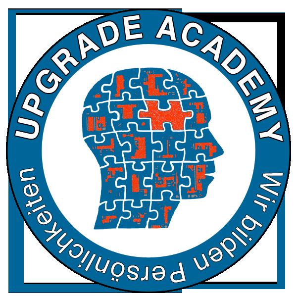 Logo Upgrade Academy