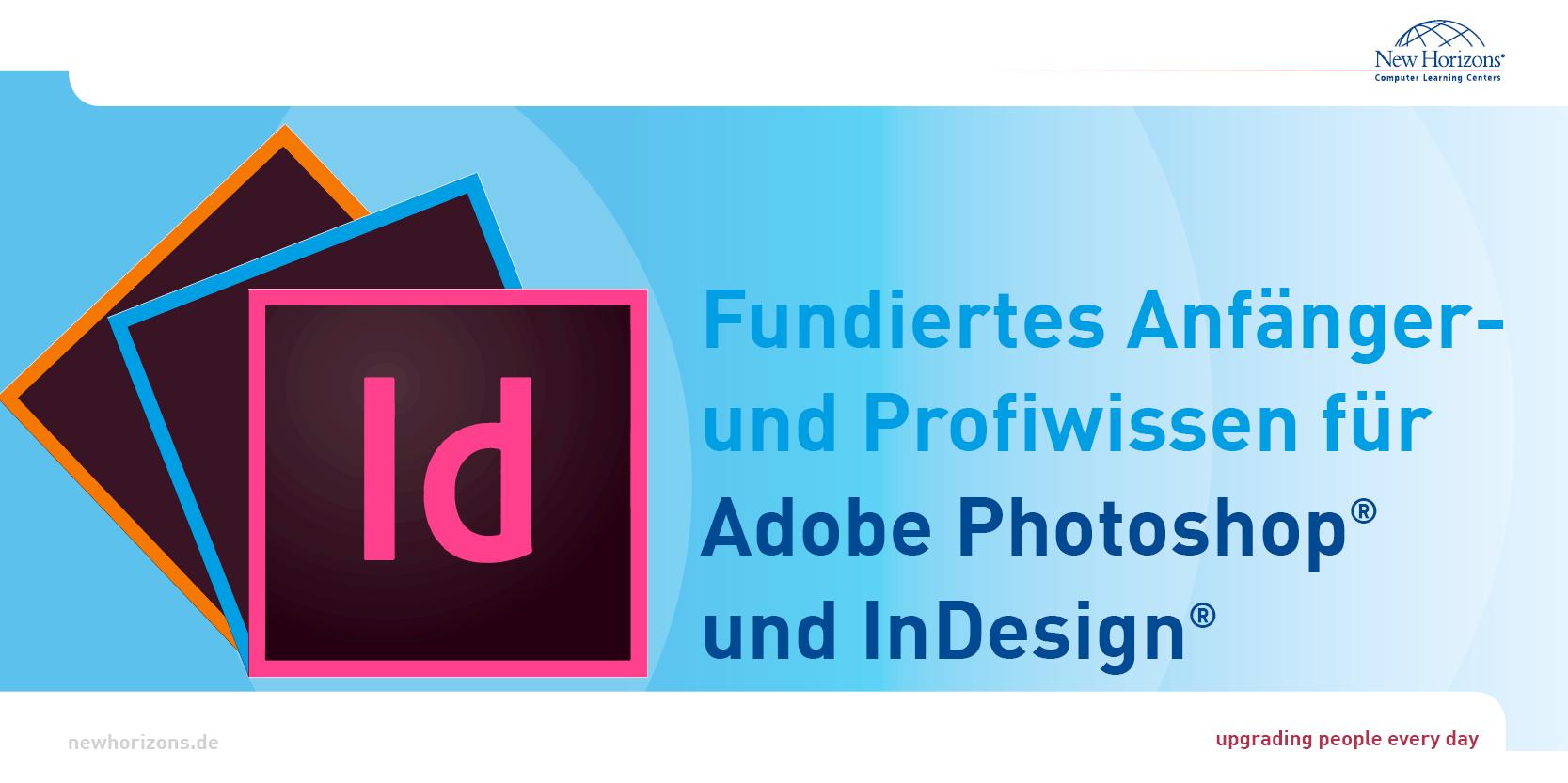 Adobe - Fundiertes Grundlagen- und Profiwissen