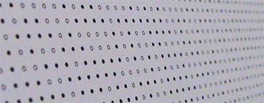 Dot Line Form
