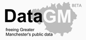 Data Greater Manchester