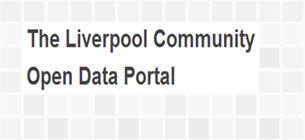 Liverpool Open Data