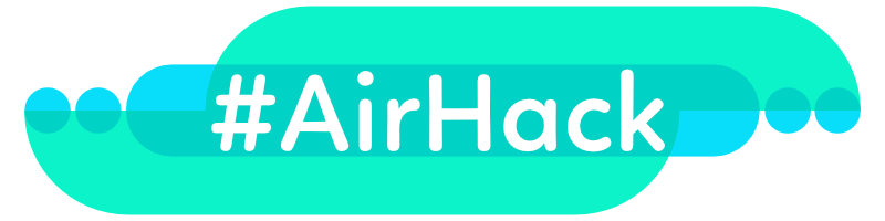 #AirHack