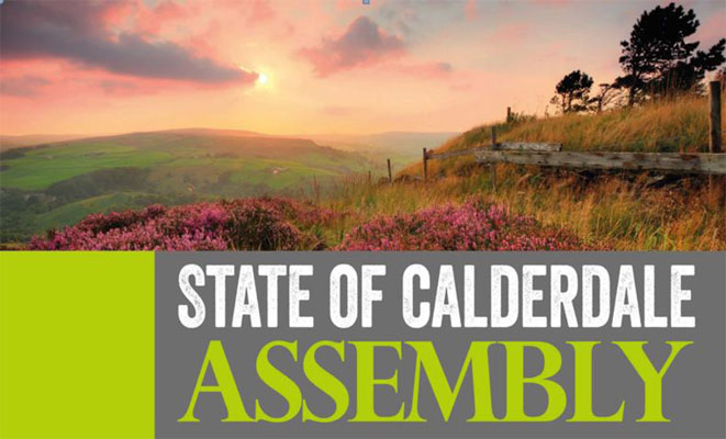 State of Calderdale
