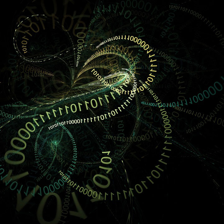 Binary coding