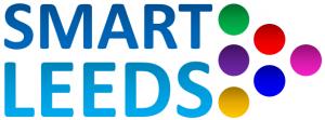 Smart Leeds logo