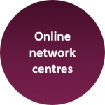 We're linked to the Good Things Foundation's online network centres