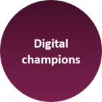 We're recruiting digital champions