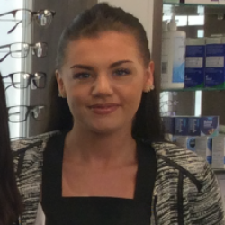 Amy Walker profile photo